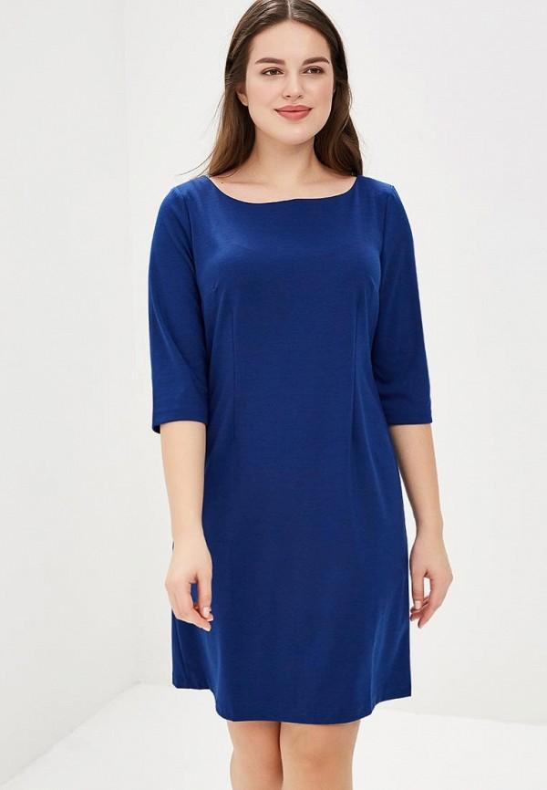 Купить Платье D'lys, MP002XW0TWC5, синий, Осень-зима 2017/2018
