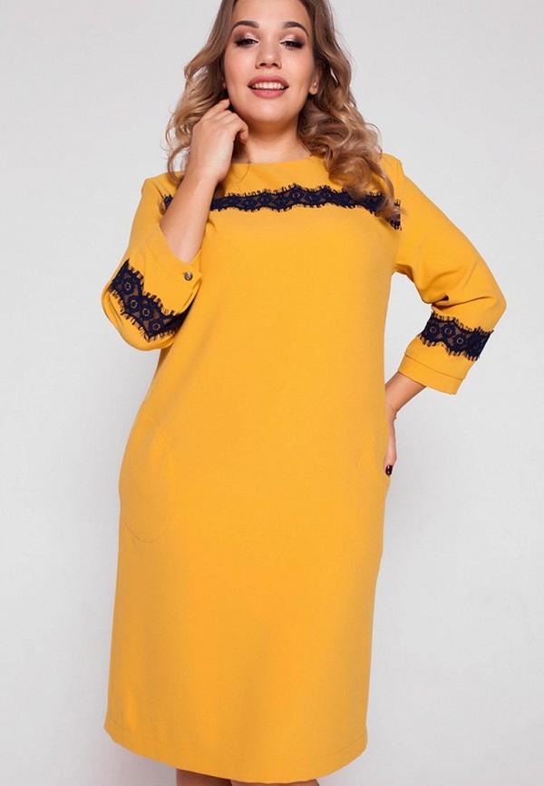 Платье Eliseeva Olesya Eliseeva Olesya MP002XW0TWHS