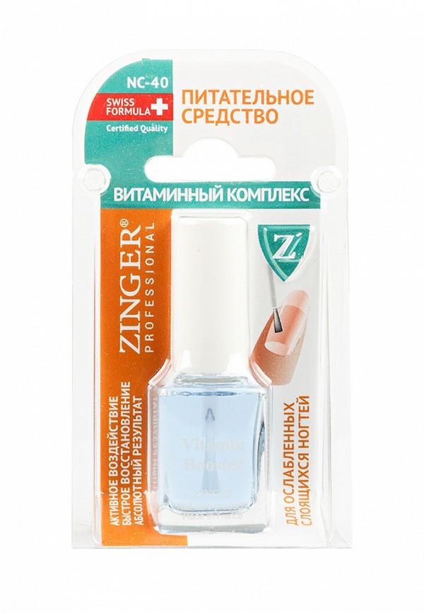 Средство для укрепления ногтей Zinger Zinger MP002XW0TWTS средство от мозолей zinger zinger zi008lwxih70