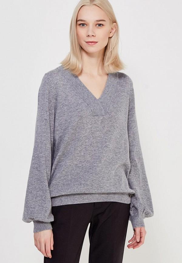 Пуловер Akhmadullina Dreams Akhmadullina Dreams MP002XW0TWW7 akhmadullina dreams серый кашемировый шарф
