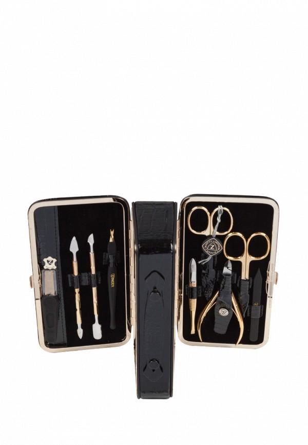Набор маникюрный Zinger Zinger MP002XW0TWWZ маникюрный набор zinger ms 7104s