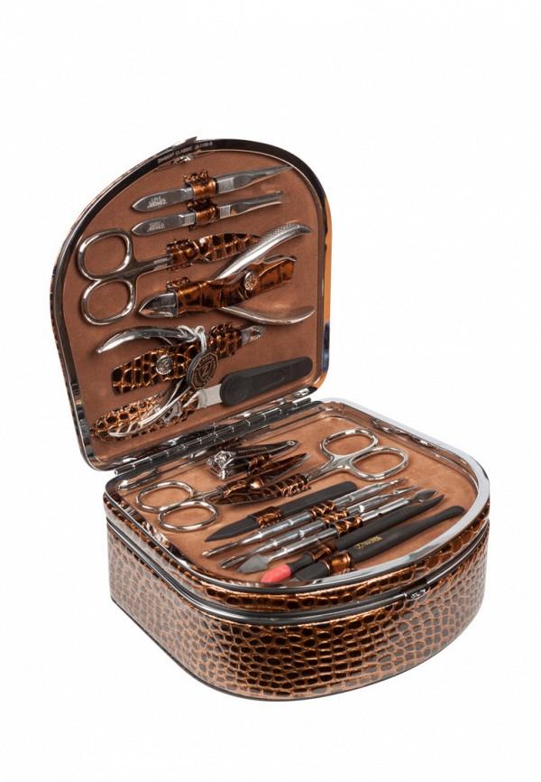 Набор маникюрный Zinger Zinger MP002XW0TX7Y маникюрный набор zinger ms 7104s