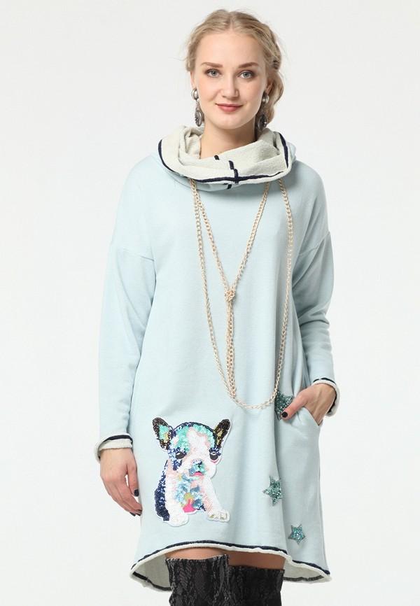 Платье Kata Binska Kata Binska MP002XW0TXA4