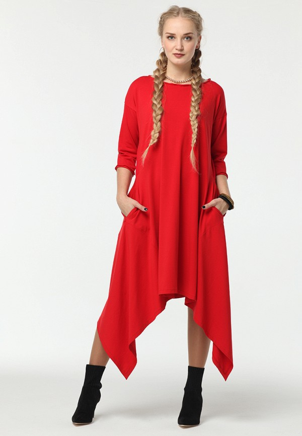 Платье Kata Binska Kata Binska MP002XW0TXA9
