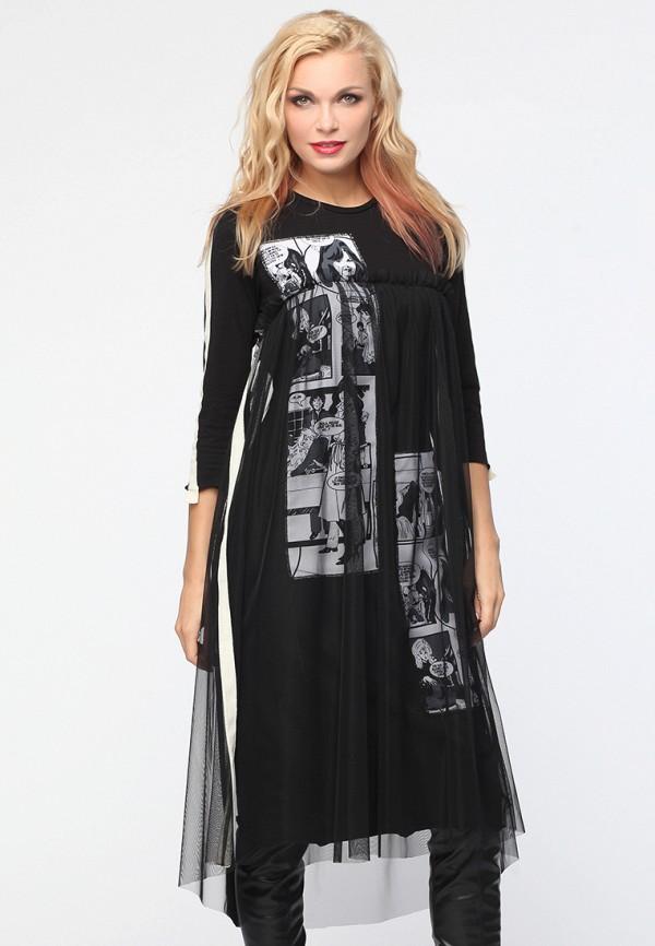 Платье Kata Binska Kata Binska MP002XW0TXAK платье двойка kata binska платье двойка