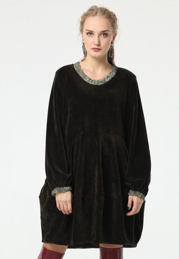 Платье Kata Binska Kata Binska MP002XW0TXB5