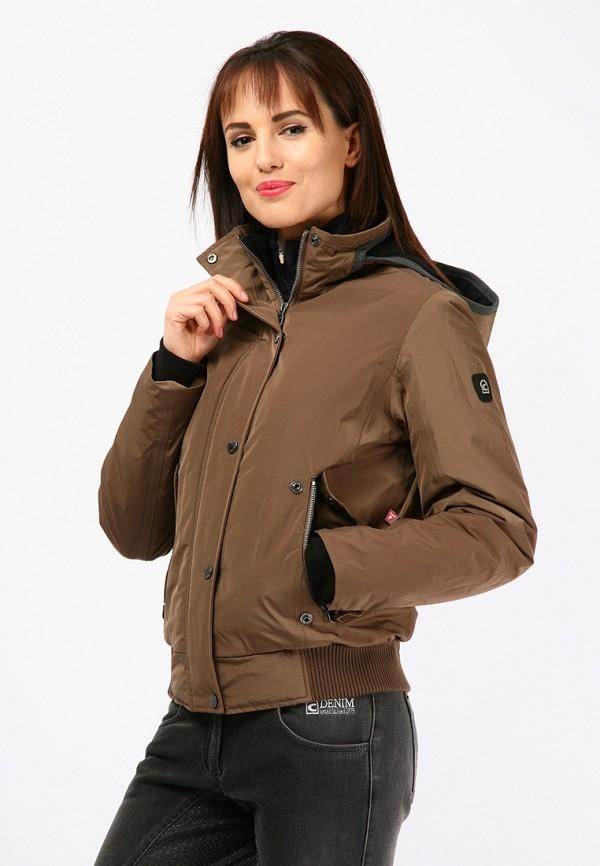 Куртка утепленная Cavallo