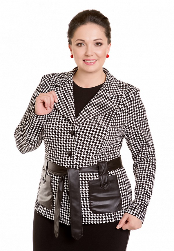 Жакет Prima Linea Prima Linea MP002XW0TXGY блуза prima linea prima linea mp002xw0txg4
