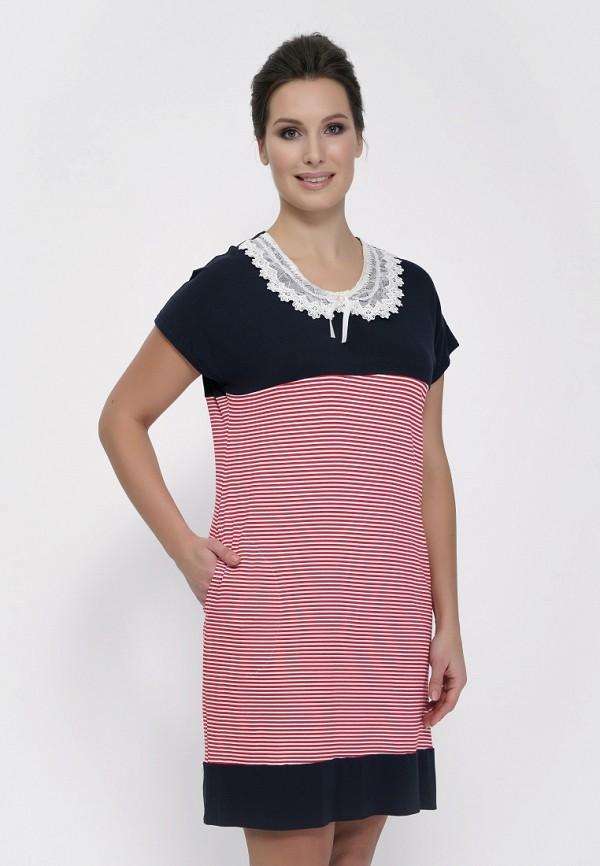 Платье домашнее Cleo Cleo MP002XW0TXHX платья cleo платье