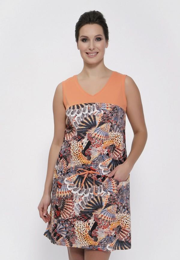 Платье домашнее Cleo Cleo MP002XW0TXI1 платье cleo cleo mp002xw0txi3