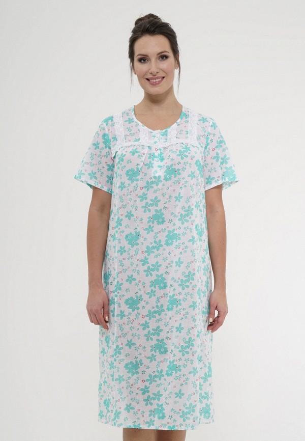 Сорочка ночная Cleo Cleo MP002XW0TXKN сорочка ночная мамин дом мамин дом ma168ewvgv34