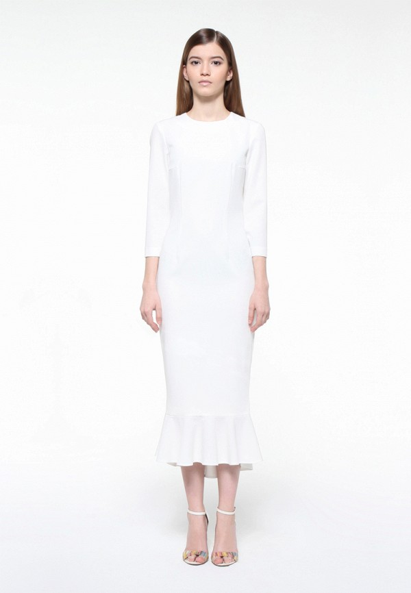Платье ANROstore ANROstore MP002XW0WKNK