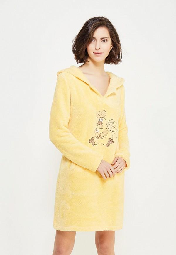 Платье домашнее Cleo Cleo MP002XW0WKT9 платье cleo cleo mp002xw0txi3