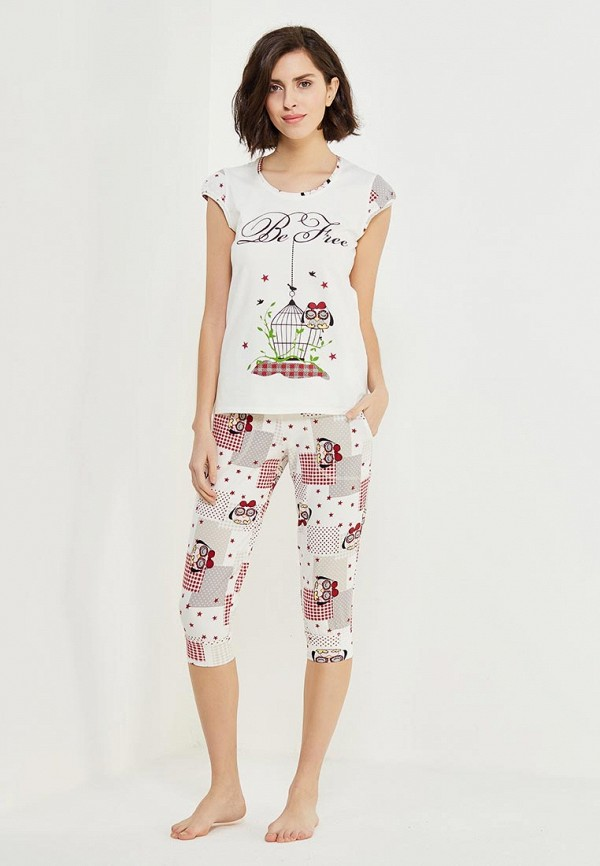 Пижама Cleo Cleo MP002XW0WKTE цены