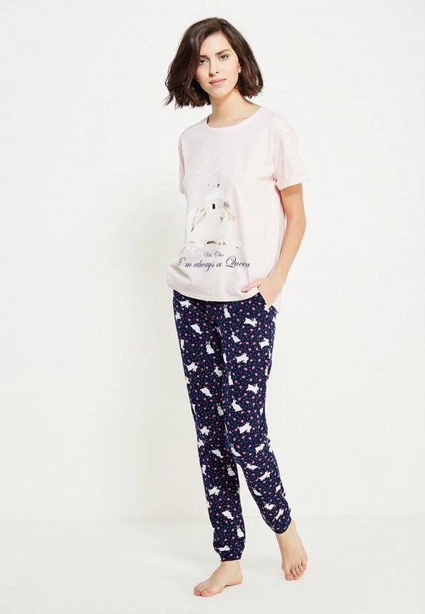 Пижама Cleo Cleo MP002XW0WKTO цены