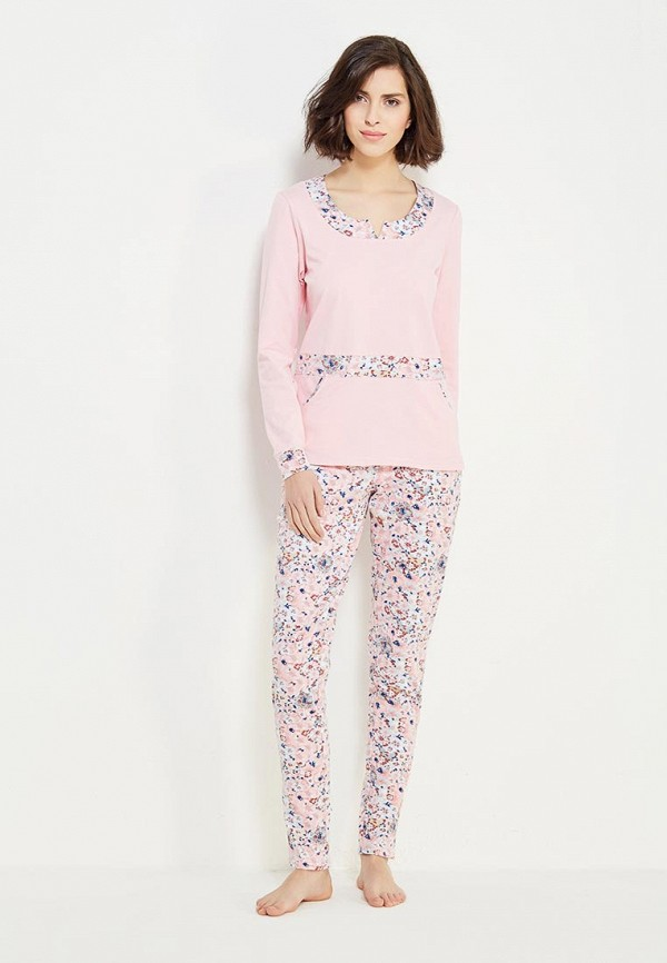 Пижама Cleo Cleo MP002XW0WKTQ