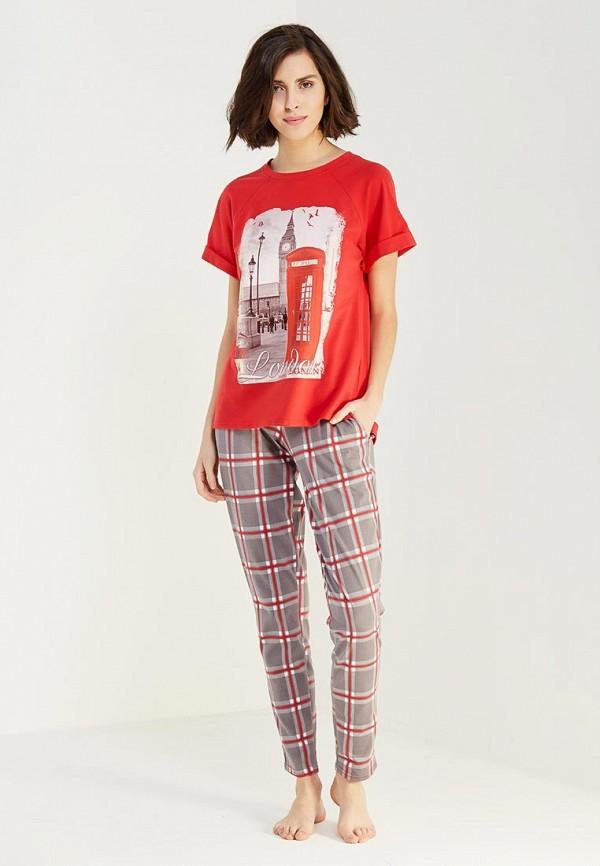Пижама Cleo Cleo MP002XW0WKTZ цены