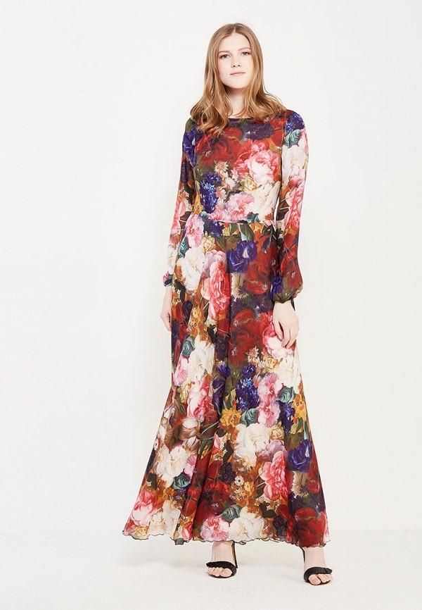 Платье Irina Vladi Irina Vladi MP002XW0WKUE платья irina vladi платье эмили