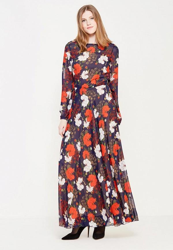 Платье Irina Vladi Irina Vladi MP002XW0WKUF платья irina vladi платье эмили