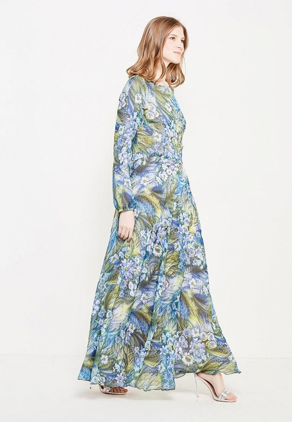 Платье Irina Vladi Irina Vladi MP002XW0WKUG платья irina vladi платье эмили