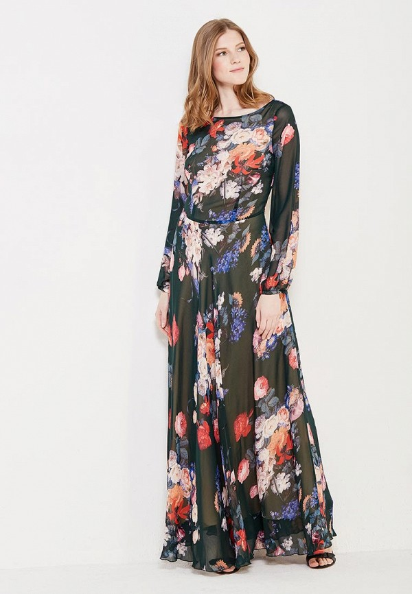 Платье Irina Vladi Irina Vladi MP002XW0WKUJ платья irina vladi платье эмили