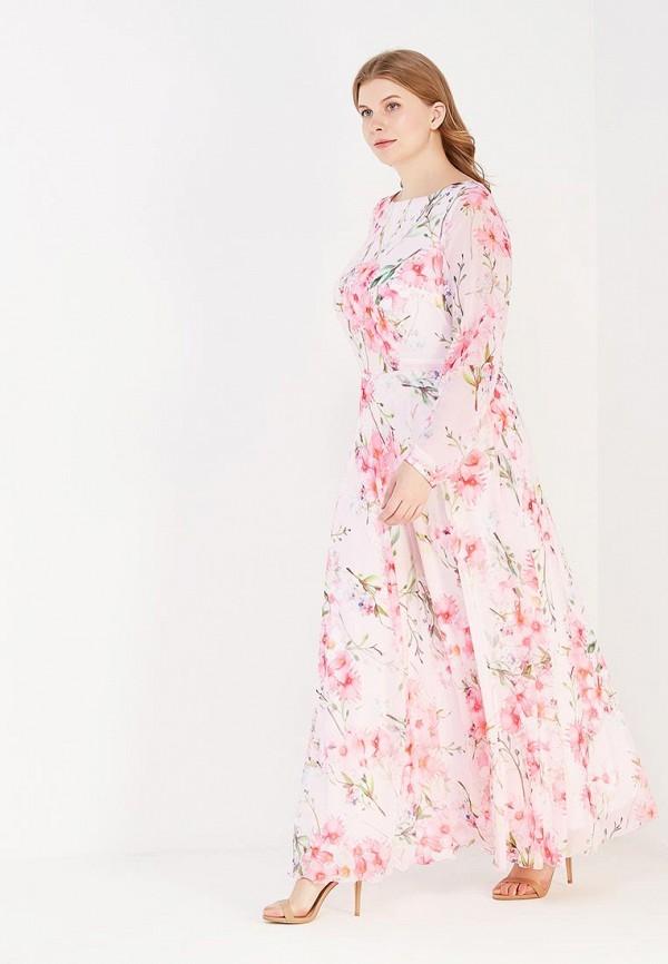 Платье Irina Vladi Irina Vladi MP002XW0WKUK платья irina vladi платье эмили