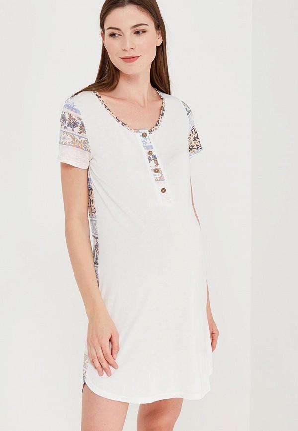 Сорочка ночная Euromama Euromama MP002XW0WOUJ ночные сорочки linse ночная сорочка