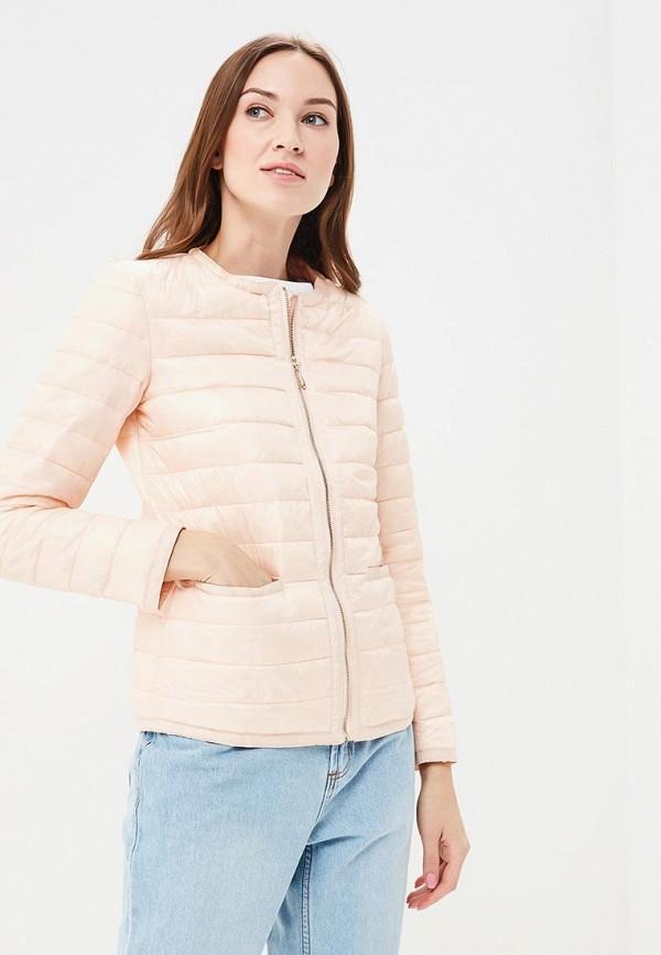 Купить Куртка утепленная Incity, MP002XW0XH71, розовый, Весна-лето 2018