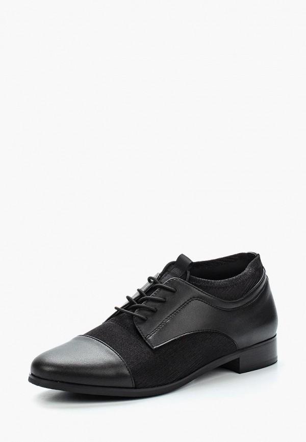 Купить Ботинки Chezoliny, MP002XW0XJPG, черный, Весна-лето 2018