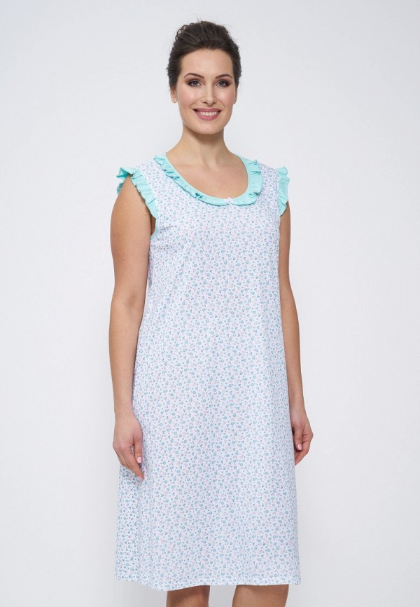 Сорочка ночная Cleo Cleo MP002XW0XJUI