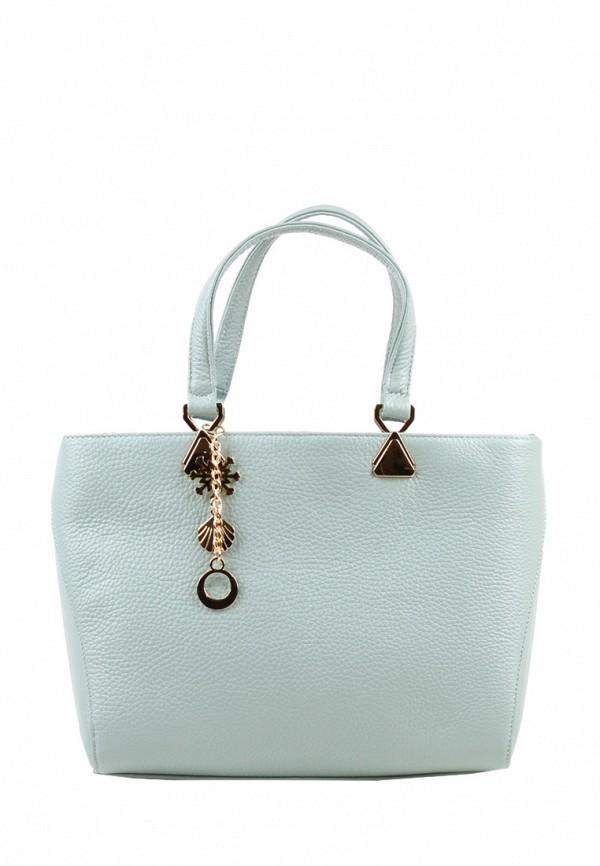 88ad35e821f4 Голубые женские сумки-шоперы Медведково купить в интернет магазине ...