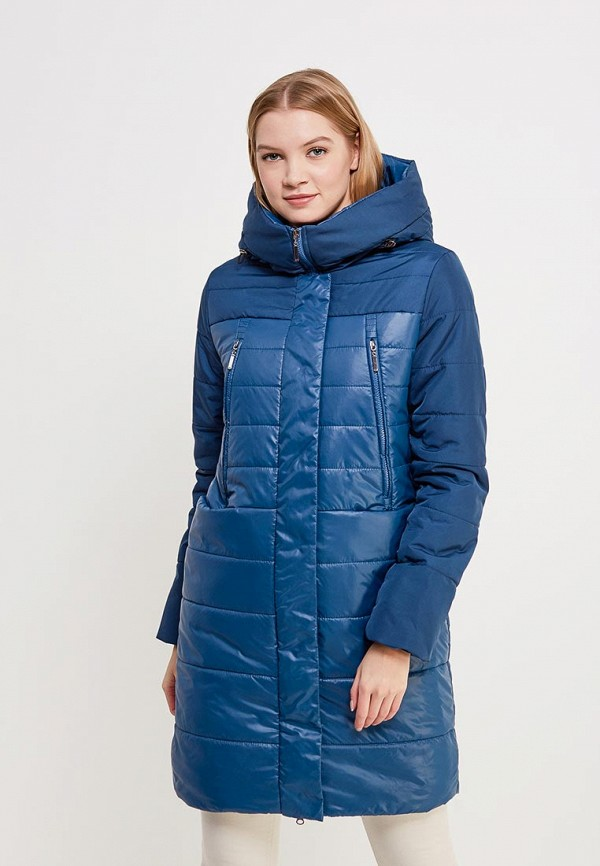 Куртка утепленная Rosso Style Rosso Style MP002XW0Y7LR rosso style платье rosso style 7936 1 синий белый