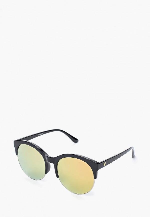 Купить Очки солнцезащитные Vitacci, MP002XW0Z8ZD, черный, Весна-лето 2018