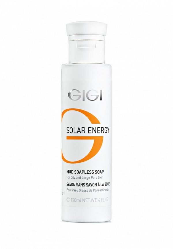 Мыло для лица ихтиоловое Gigi