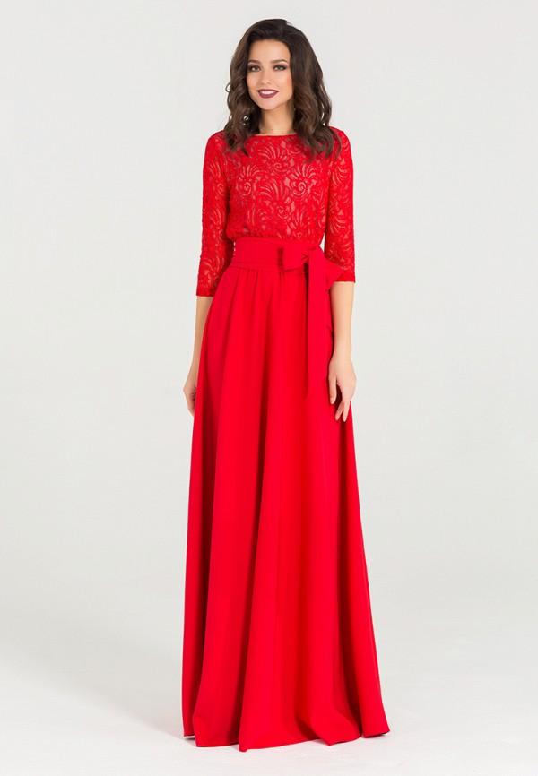 Платье Eva Eva MP002XW0ZZB5 платье eva milano цвет красный черный горчичный