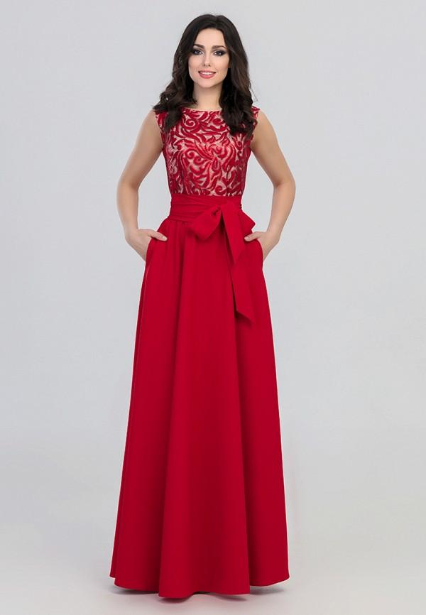 Платье Eva Eva MP002XW0ZZBQ платье eva milano цвет синий черный красный