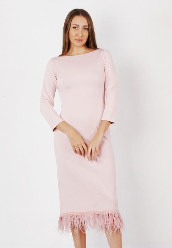 Платье Anastasya Barsukova Anastasya Barsukova MP002XW0ZZDD