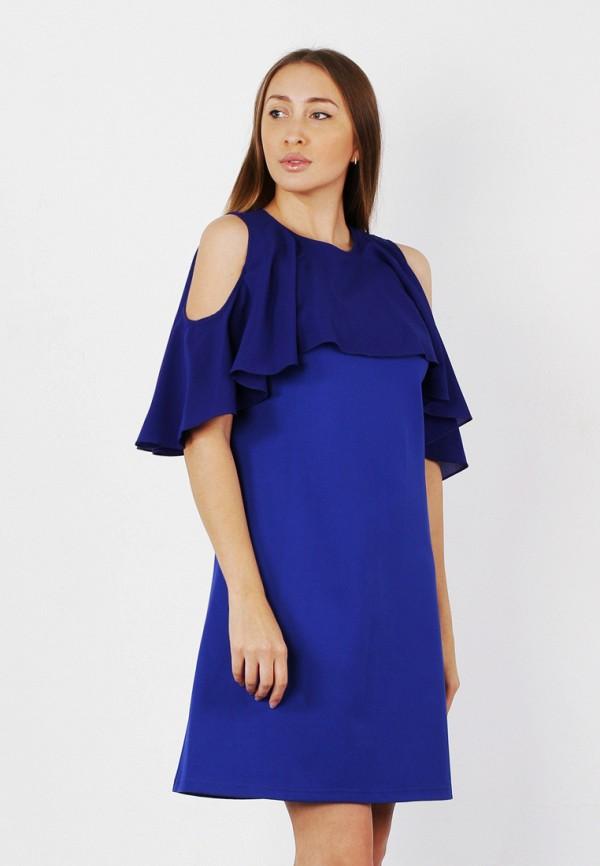 Платье Anastasya Barsukova Anastasya Barsukova MP002XW0ZZDH