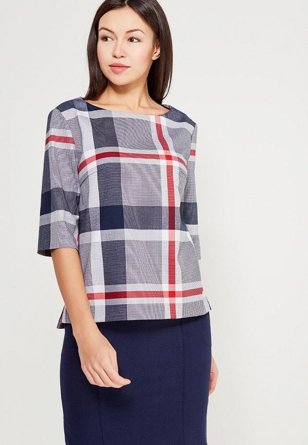 Купить Блуза D'lys, MP002XW0ZZEE, разноцветный, Осень-зима 2017/2018