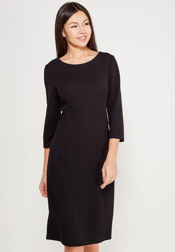 Купить Платье D'lys, MP002XW0ZZEK, черный, Осень-зима 2017/2018