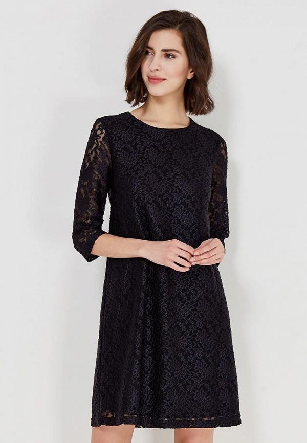 Купить Платье D'lys, MP002XW0ZZEM, черный, Осень-зима 2017/2018