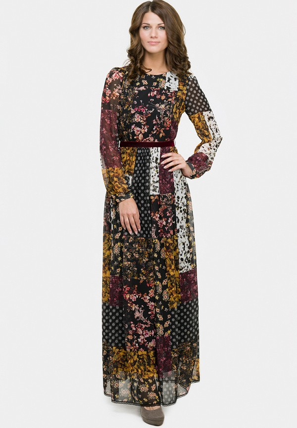 Платье Vera Moni Vera Moni MP002XW0ZZGH блузки vera moni блузка