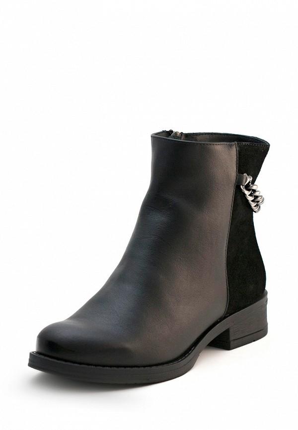 Ботинки Jeleni Jeleni MP002XW134H1
