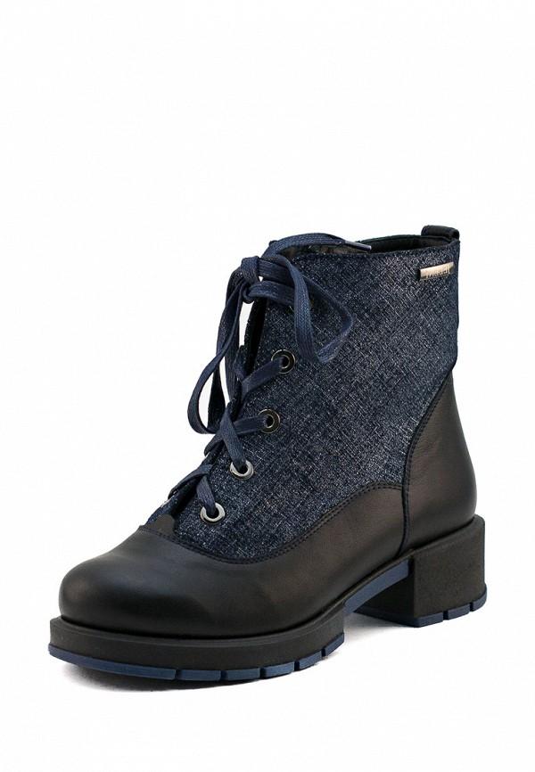 Ботинки Jeleni Jeleni MP002XW134H6