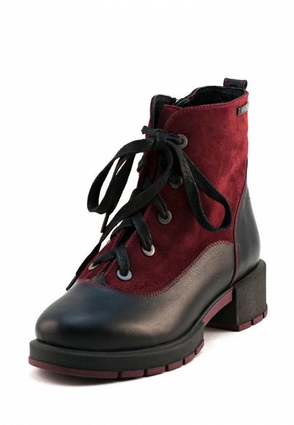 Ботинки Jeleni Jeleni MP002XW134HS