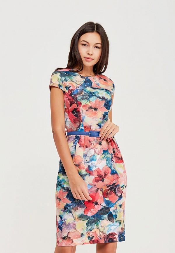 Платье Арт-Деко Арт-Деко MP002XW136VN
