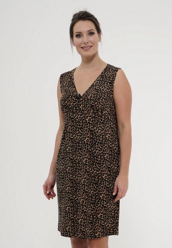 Сорочка ночная Cleo Cleo MP002XW13DOR ночные сорочки linse ночная сорочка
