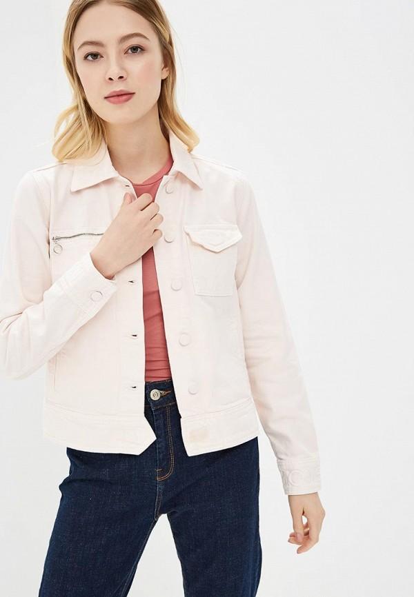 Купить Куртка джинсовая Lime, MP002XW13I0P, розовый, Весна-лето 2018