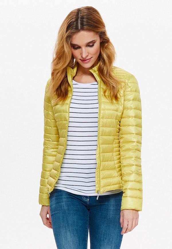 Купить Куртка утепленная Top Secret, MP002XW13I3O, желтый, Весна-лето 2018