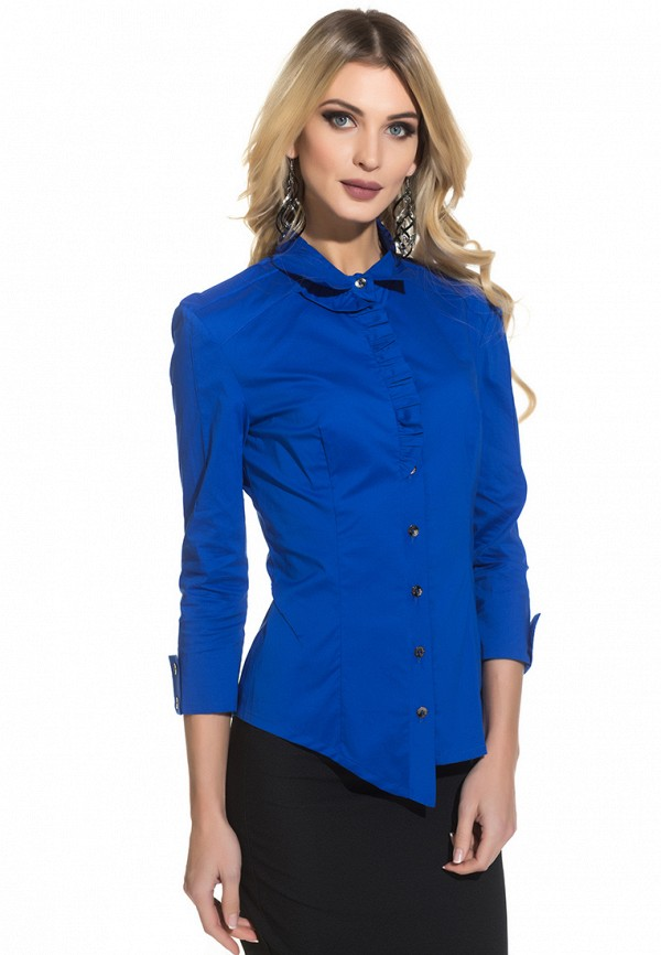 Рубашка Gloss Gloss MP002XW13KF1 рубашка gloss рубашка